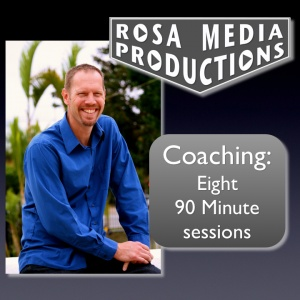 Accelerate your learning with Coaching with Cliff Rosa